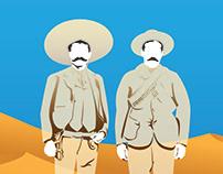 Cartel, revolución mexicana