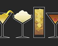 Cocktails Website