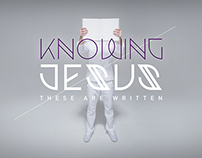 "The Rock Music ""Knowing Jesus"""