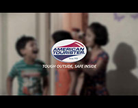 American Tourister TVC-2