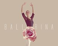 Ballerina Postcards & portraits