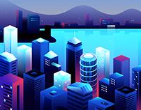 UBER : Unlocking Cities