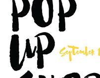 Pop Up! Shop Media Kit