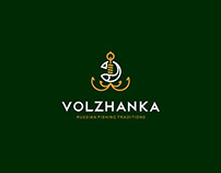 Volzhanka is a Russian fishing tradition.