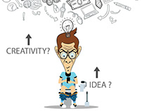 Creativity and Ideas