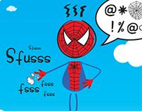 SpiderMec