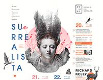 DÈLIRE | Festival de Cine Surrealista