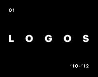 logos | 01