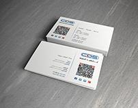 CDS - Business Card