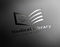 new logo medical library