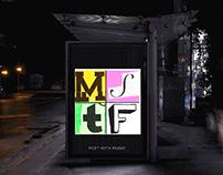Branding MSTF