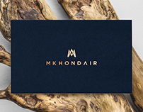 Mkhondair Private Jet Branding