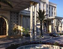 Le Park Concord Hotel