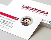 webperformance - Branding