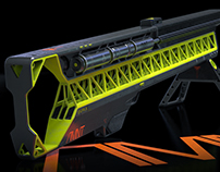 AMNT SNPR-Rifle
