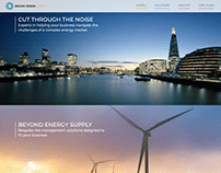 Brook Green Supply | Energy Supply Solutions