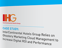 Ghostery Case Study: InterContinental Hotels Group