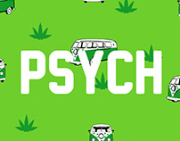 Psych's Summer 19/20 Collection
