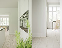 4 rooms - study