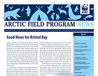 WWF Newsletter Winter 2015