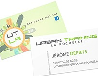 Urban Training La rochelle - UTLR