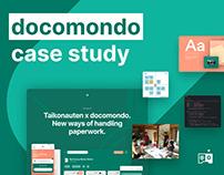 Docomondo App