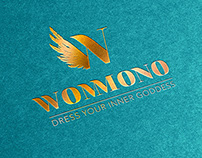 Wommono | Dress Your Inner Goddess