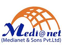 Medianet & Sons Pvt.Ltd