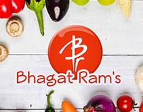 Bhagat Ram's Store
