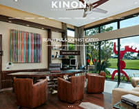 Kinon Surface Design