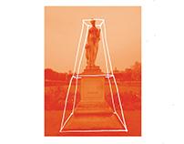 Géométries invisibles (Jardin des Tuileries)