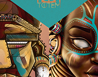 Tótem  | Colaboración