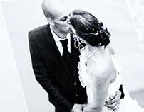Wedding PhotoAlbum S&K