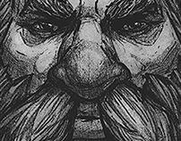 Warhammer Vermintide Fanart