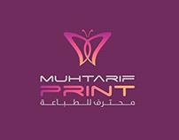 MUHTARIF PRINT