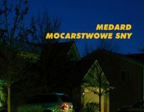 Medard - Mocarstwowe Sny