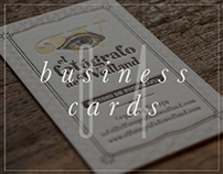 Business Cards #04