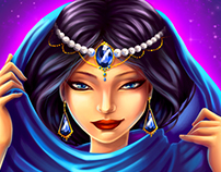 Persian Palace - slot Game