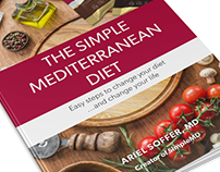 The Simple Mediterranean Diet | Design & Format