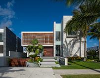 Registro de obra para el Arquitecto Aaron Cappon