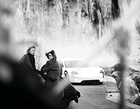 70 Years Porsche - Behind Peter Lindbergh