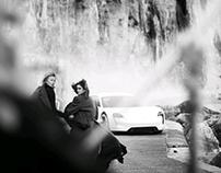 70 Years Porsche - Behind Peter Lindbergh