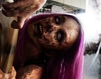 Zombie Strax