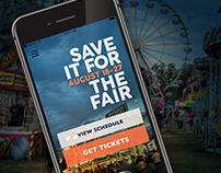 Fair Mobile App