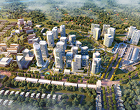 BSD Project by AECOM