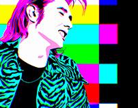 'Love is the drug' Bryan Ferry/Roxy Music