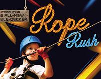 Rope Rush - Sega Republic