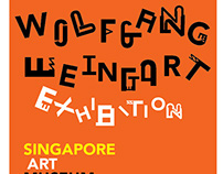 Typography:Wolfgang Weingart