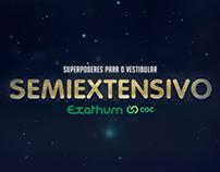 Semiextensivo Exathum 2018