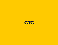 CTC Rebrand